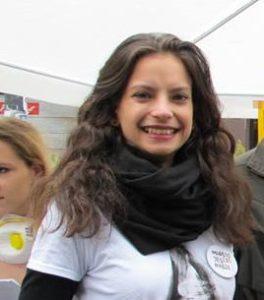 Justyna Kościńska