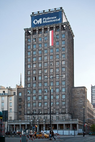 Warsaw_Prudential_-_2008