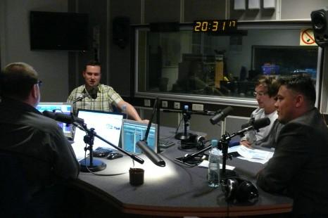 Radio Dla Ciebie: Problem zTrasą W-Z bynieistniał, gdybywprowadzono własność warstwową
