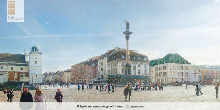 Oświadczenie Miasto jest Nasze wsprawie ujawnionych tez raportu UNESCO natemat Senatorska Investments
