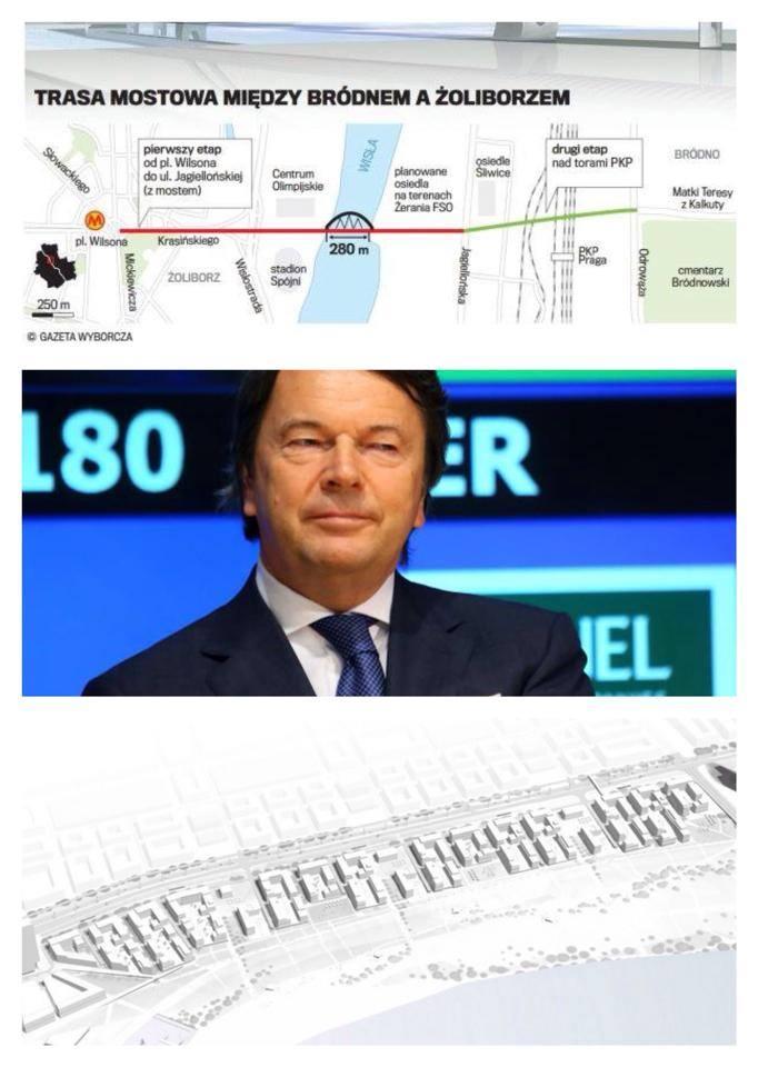 Zagadka Mostu Krasińskiego