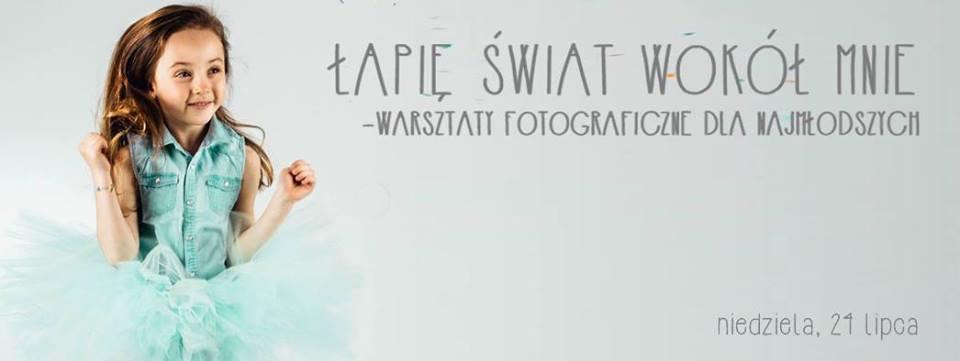 Praga oczami najmłodszych – plener fotograficzny