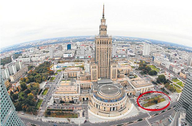 Układ warszawski – śledztwo Gazety Wyborczej wsprawie reprywatyzacji