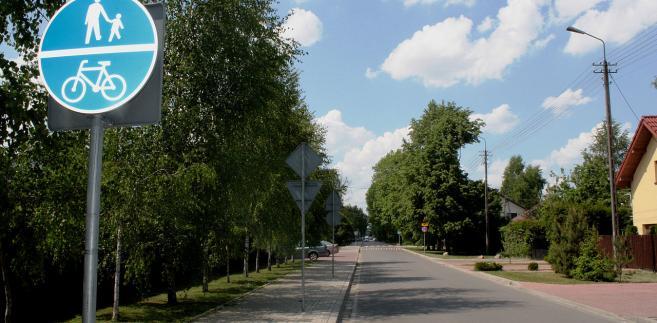 Reprywatyzacja wMichałowicach