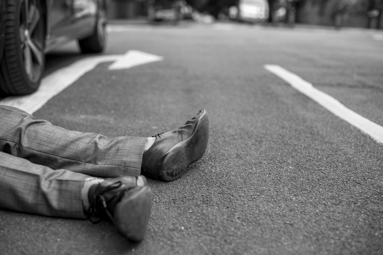 Polki iPolacy giną naprzejściach dla pieszych