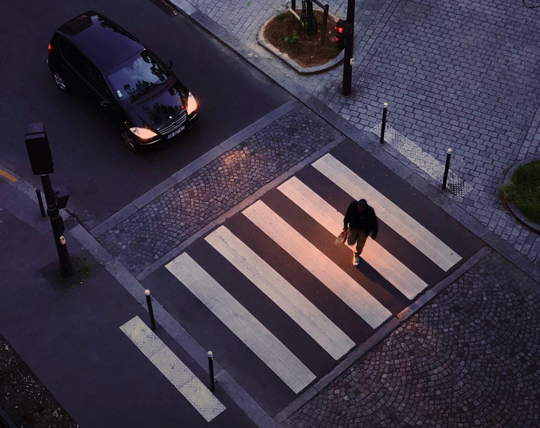 RPO chce pierwszeństwa dla pieszych naprzejściach!