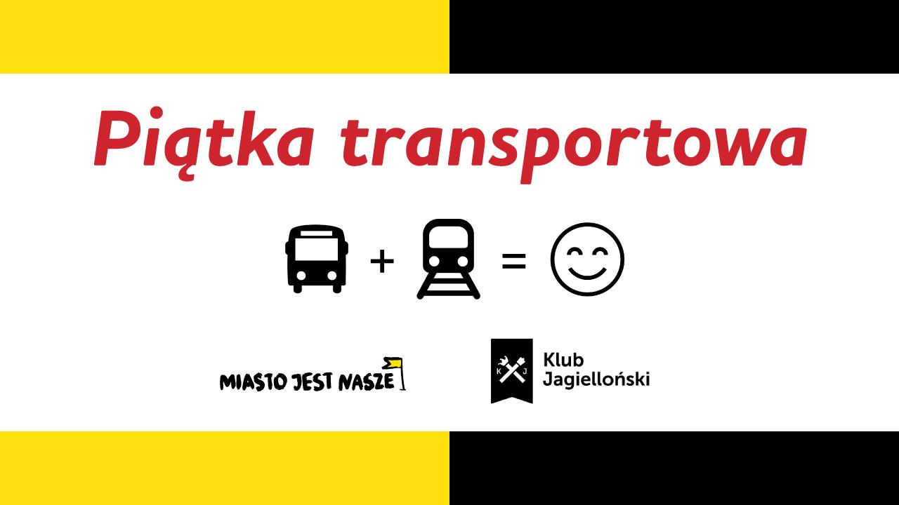 Nieratujmy PKS-ów. Organizujmy transport publiczny!