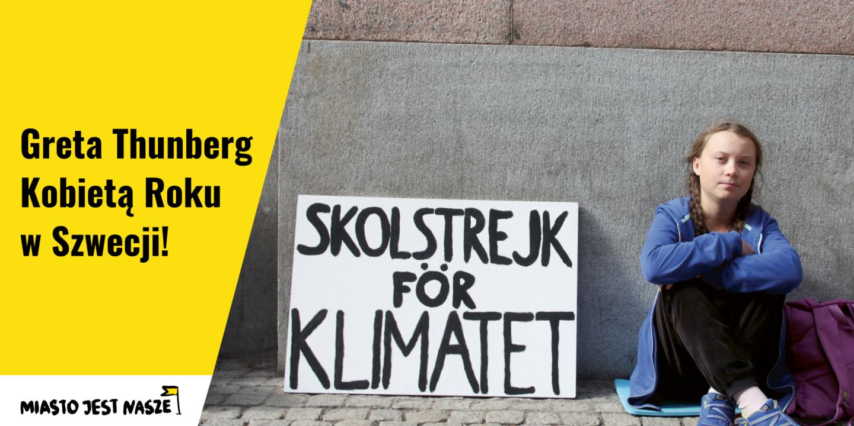 """""""Najpierw natura, potem matura"""" – Młodzieżowy Strajk Klimatyczny już jutro także wWarszawie"""