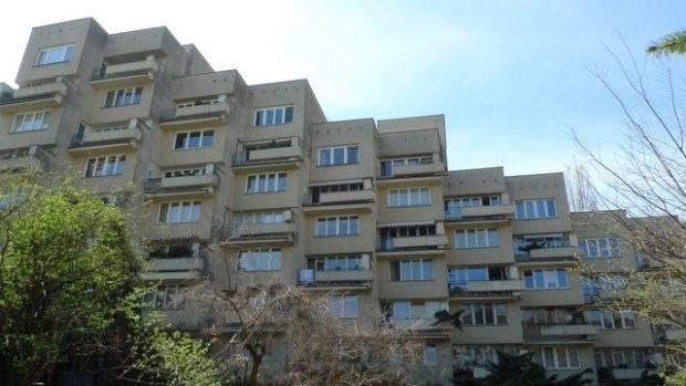 Polityka mieszkaniowa
