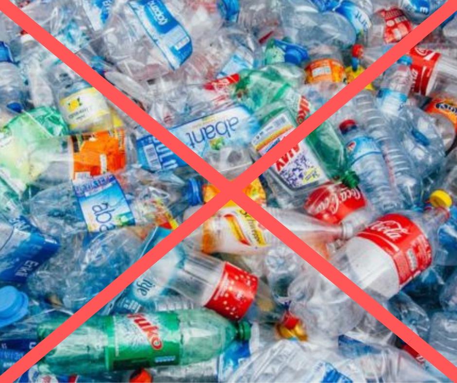 Koniec plastikowych jednorazówek wratuszu