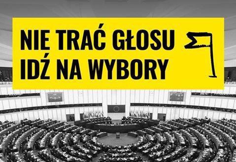Bruksela–Warszawa, wspólna sprawa