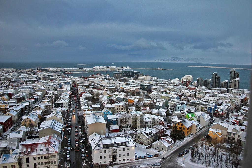 Polak pokieruje radą miasta wReykjaviku