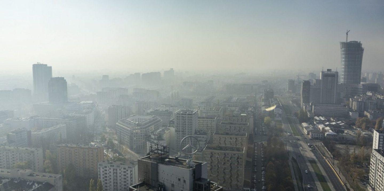 Justyna Glusman: Mamy ambitny plan likwidacji kopciuchów