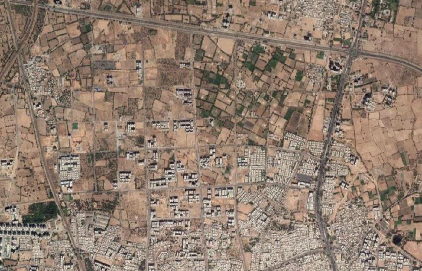 Hindusi mogą nas uczyć jak planować miasta
