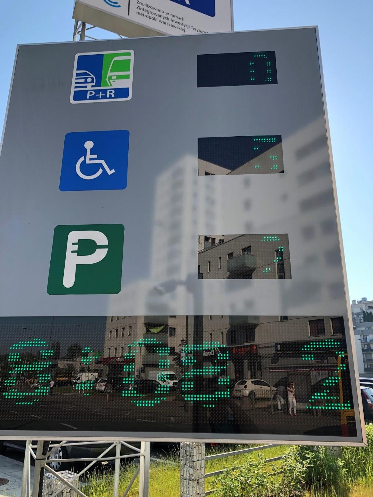 e-parkowanie: e-gadżet czypomoc dla kierowców?
