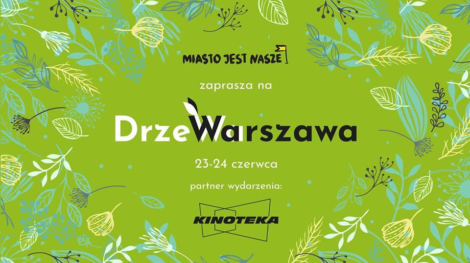 Drzewarszawa