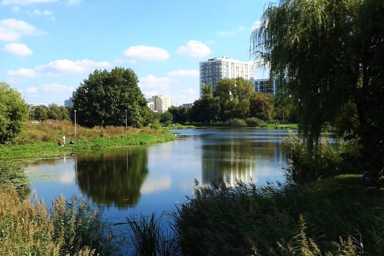 Komisja potwierdziła, żereprywatyzacja wokół Jeziorka Gocławskiego była nielegalna