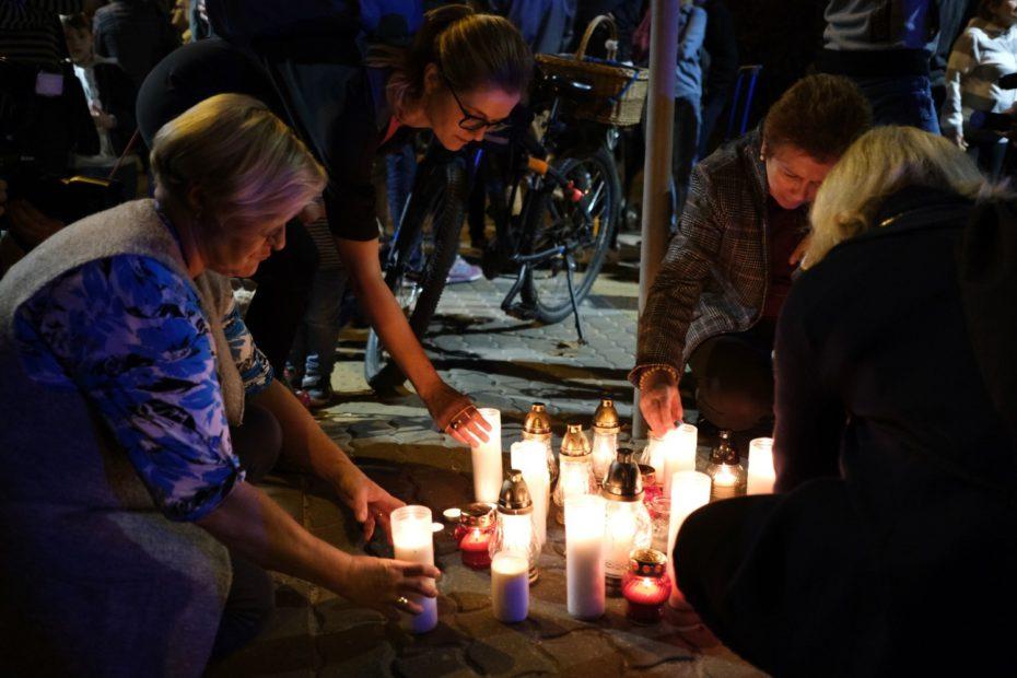 30 października zapalmy znicze dla ofiar wypadków