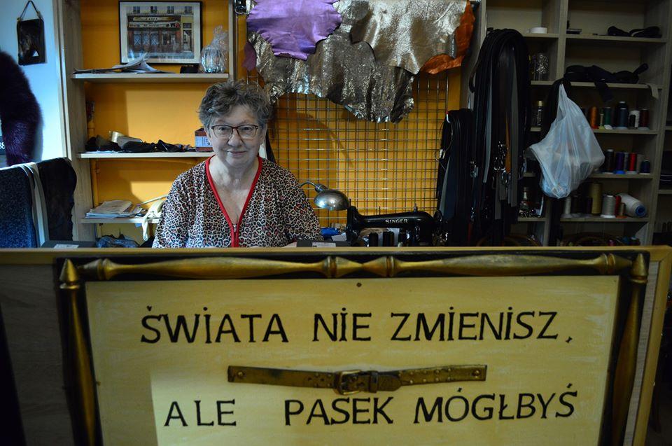 Przetrwali dwie wojny światowe, nieprzetrwają koronawirusa? MJN iPatyna.pl wspiera warszawskich rzemieślników