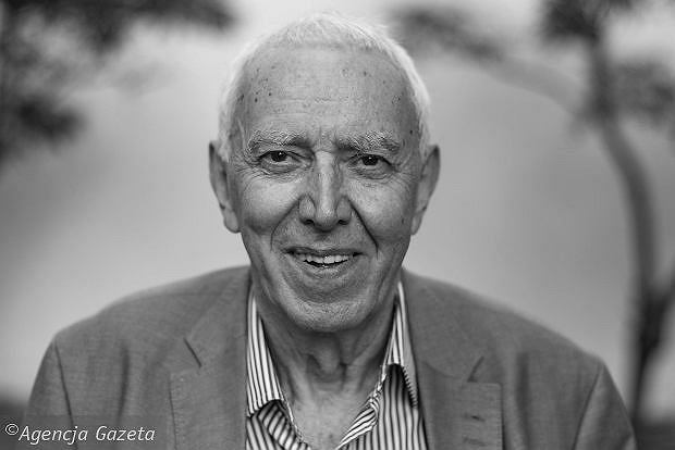 Prof.Krzysztof Domaradzki