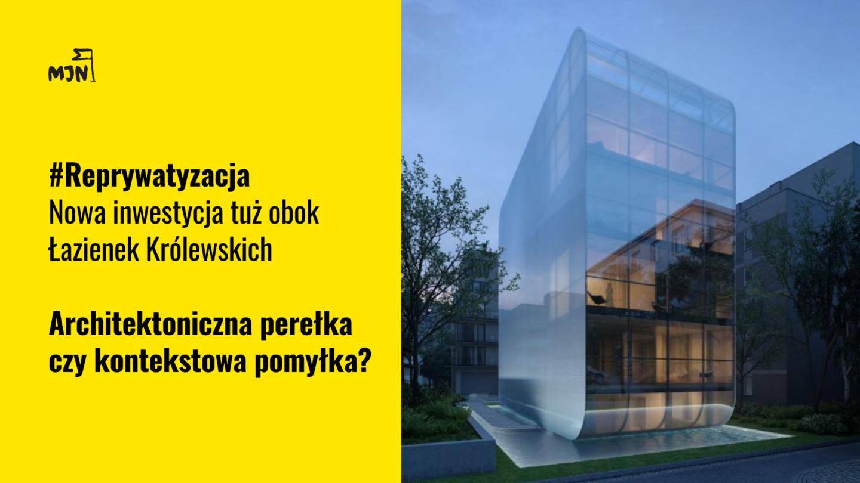 Architektoniczna perełka czykontekstowa pomyłka?