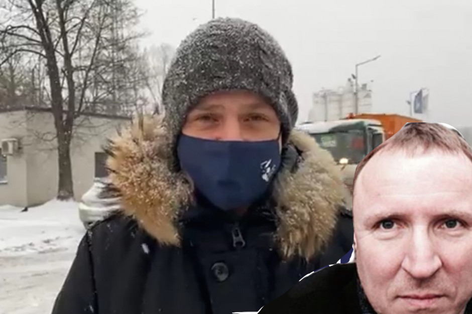 CzyWarszawą rządzi Jacek Kurski?