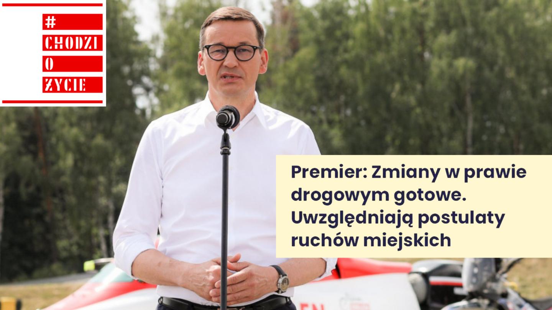 PRESJA MA SENS – Polska wkońcu zwaloryzuje mandaty drogowe