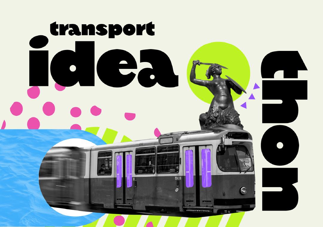 Walczymy opowrót pasażerów dotransportu publicznego – Transport Ideathon