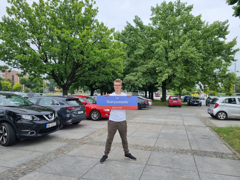 Plac Skaryszewski – nowy plac dla Warszawy